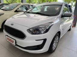 § Ford KA SE 1.0 Flex 12V 2019 § Perfeito estado de Zero!!