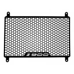 Protetor De Radiador Kawasaki Z 900