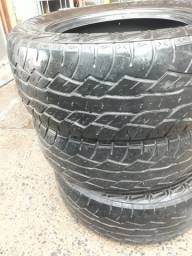 Vendo pneu 18