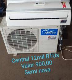Central 12mil BTUS