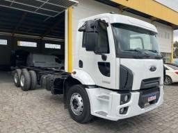 Título do anúncio: Caminhão cargo 1729 truck