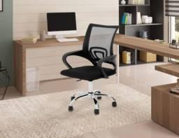 Cadeira de Escritório Diretor DIR-002 - Nell