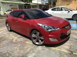 Vendo Hyundai Veloster edição limitada vermelho - 2011