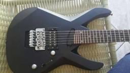 Guitarra Tagima K2 signature preta fosca