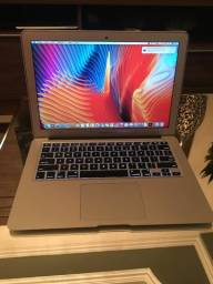 MacBook Air / 13 / Core i5 / SSD / Novíssimo (Garantia Total do Fabricante)