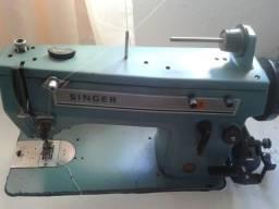 Máquina SINGER 21
