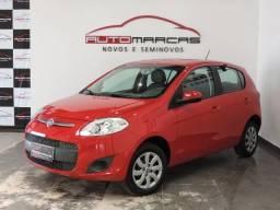 Fiat Palio Attractive 1.0 - 2014 / 2015 Entrada de 30% Aprovação na HORA - 2015