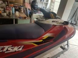 Jet ski - 1997