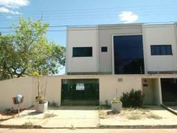LOCAÇÃO - Sobrado residencial, Plano Diretor Sul, Palmas.