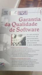 Livros de Teste de Software