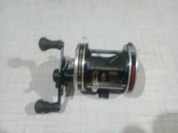 Carretilha abu garcia 6500 c3