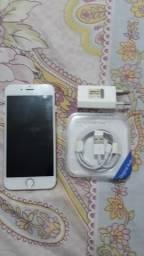 IPhone 6 sem biometria