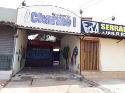 Kit Kitnet No Taguapark Residencial Charme I Apenas 25 Mil Quitado e Reformado