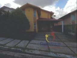 Casa 3 suítes, 2 vagas em Ponta Negra condominio fechado, lazer completo e muito conforto