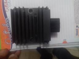 Xre Redificador Da Bateria Da Cb E Xre 300