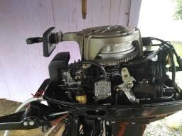 Motor Mercury 25 30 hp Mercury