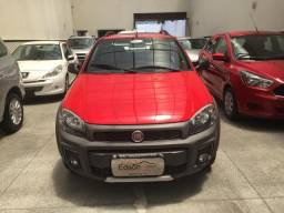FIAT STRADA 2016/2016 1.4 MPI WORKING CD 8V FLEX 3P MANUAL - 2016