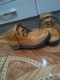 Vendo Sapato/Bota