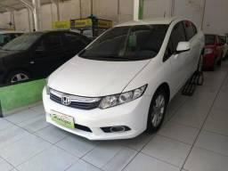 Honda civic lxs 2014 m. 1.8 completo  - 2014