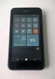 Celular Nokia Lumia 530 Dual Chip