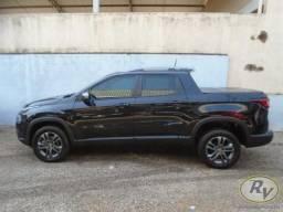 FIAT TORO 2017/2018 2.4 16V MULTIAIR FLEX BLACKJACK AUTOMÁTICO - 2018