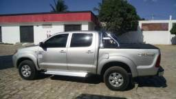 Toyota Hilux 2007 Mossoro-RN - 2007