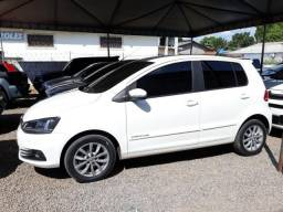 VOLKSWAGEN FOX 2015/2015 1.6 MSI COMFORTLINE 8V FLEX 4P MANUAL - 2015