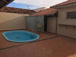 Casa residencial à venda, Vila Tazitsu, Presidente Prudente.