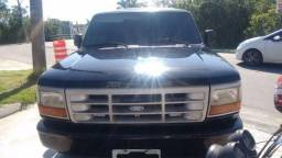 Ford F-1000 troco p/ L200 / Frontier / hilux - 1997