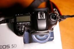 Câmera Canon 5D Mark III - Mark3