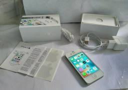 IPhone 4s 16GB Branco -So Envio