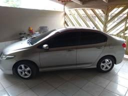 Honda City 1.5 automático - 2009