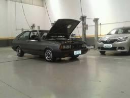 Vw - Volkswagen Passat - 1986