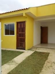 Casa à venda com 2 dormitórios em Tatuquara, Curitiba cod:CA00059