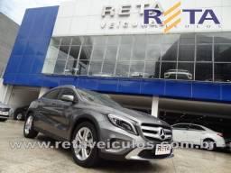 Mercedes-benz Gla 250 Vision 2.0 TB 16V 211cv Aut - 2015