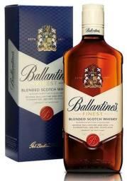 Whisky Ballantines 08 anos em Alagoinhas