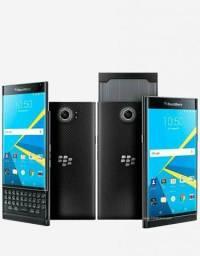 Blackberry Priv R$ 750