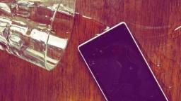 Se seu celular ou tablet molhou?Aqui no Rey do Celular realizamos a limpeza e desoxidação