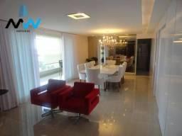 Apartamento residencial belvedere du parc - bairro jundiaí anápolis 164 m²