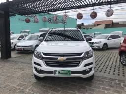 S10 2.8 Diesel LTZ Automatica ! Top de Linha ! Único dono ! Impecável ! - 2018