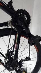 Bicicleta OGGI 17-29 SUPER NOVA