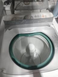 Máquina de lavar roupa Consul facilite 10 kilos