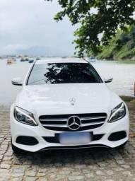 Mercedes c180 avantgarde 17/18 - 2018