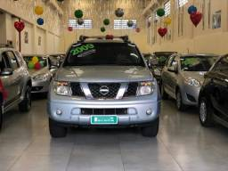 NISSAN FRONTIER LE CD 4X4-AT 2.5 TB-IC 4P   2009 - 2009