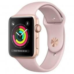 Apple Smart Watch series 3 / 1500 reais