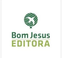Livros Bom Jesus 1 série EM Completo