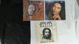 Discos vinil bob Marley/peter tosh