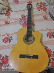 Vendo violão de Nilon