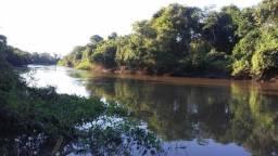 """""""Chácaras para pesca"""" - Rio Miranda, MS"""