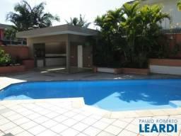 Casa de condomínio à venda com 3 dormitórios em Tamboré, Santana de parnaíba cod:453111